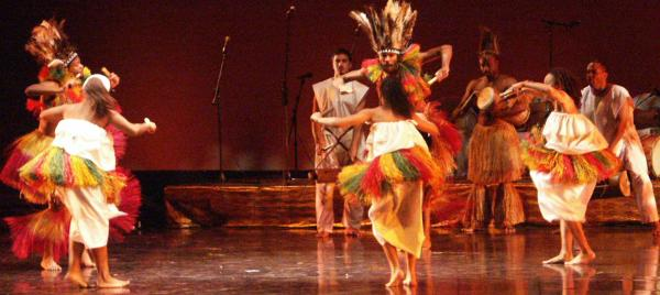 how love in our culture is expressed through music or dance America in a song: a cultural study through music  gather people around the same cause and the same love for music  chance to dance our way out of our .